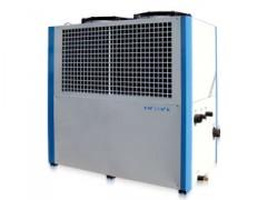 热泵机组风冷模块