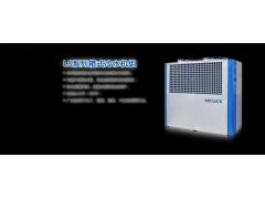 工业用水冷式冷冻机组