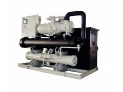 水冷螺杆一体式冷水机组