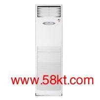 单元机空调5匹柜机
