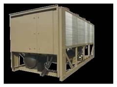 螺杆式风冷冷水机组YGAS系列