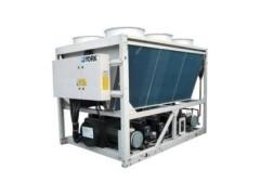 涡旋式风冷冷水(热泵)机组