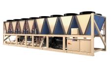 螺杆式风冷热泵机组YSPA系列
