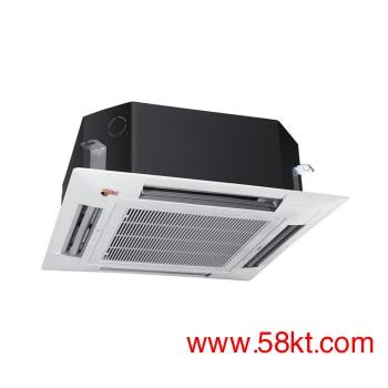 海尔5匹商铺空调嵌入机