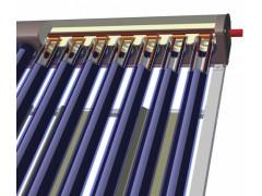 U型管太阳能集热器