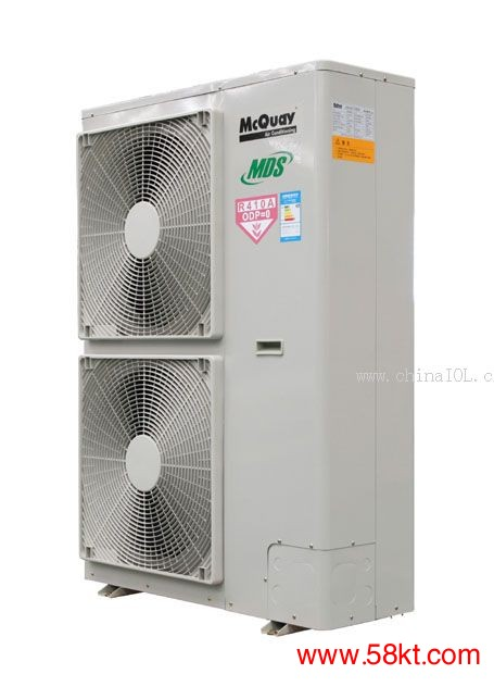 麦克维尔直流变频多联中央空调