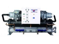 AASL-D系列低温型螺杆式水冷机组