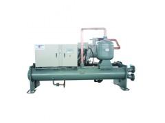 AASL-G系列高温型螺杆式冷水机组