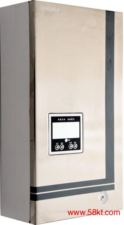 单采暖敞开式电壁挂炉