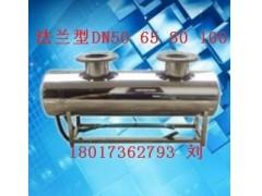 空气能热泵管道式加热管