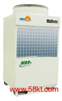 麦克维尔小型风冷热泵机组