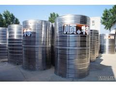 不锈钢热泵保温水箱