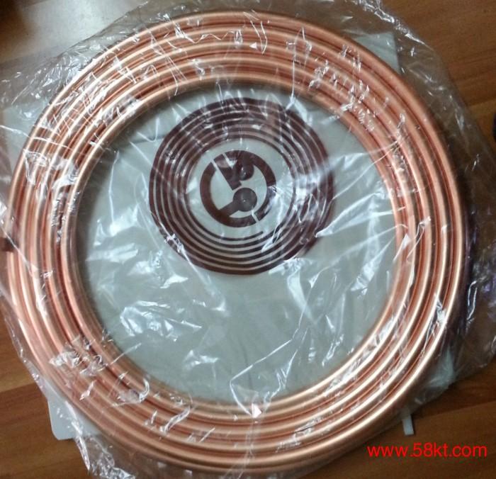 空调紫铜管15M