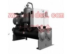 水冷螺杆喷淋降膜式冷水机组系列