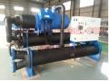 水(地)源热泵机组系列