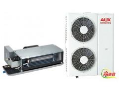 低静压风管送风式空调(热泵)机