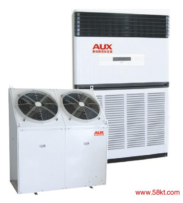 风冷柜式空调机组