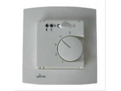 机械旋钮式温控器