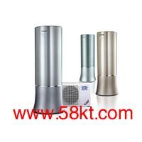 格力空气能热水器、别墅家庭专用