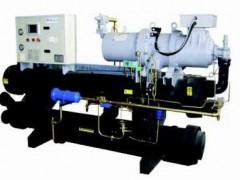 热回收水地源热泵机组