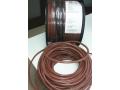 双导发热电缆地板采暖系统