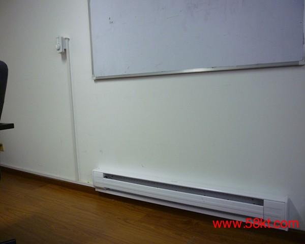 500瓦壁挂式电暖气