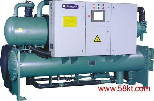 保定水地源热泵中央空调