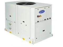 开利中央空调热泵机组