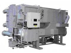 溴化锂冷水机组