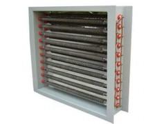 通风管道式电加热器
