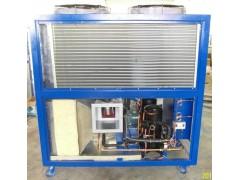 氟利昂低温冷水机组