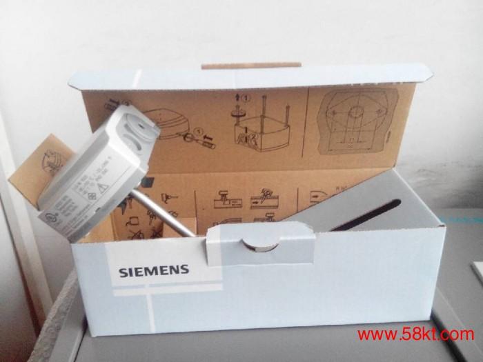 西门子插入式温度传感器