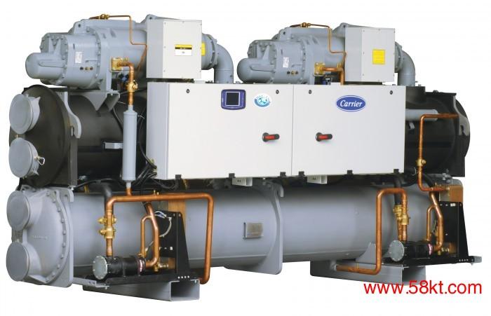 开利节能30XW螺杆式冷水机组
