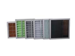 净化空调箱初效滤网