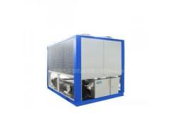 模块式风冷螺杆式冷水机组