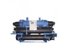 双螺杆式地源热泵机组