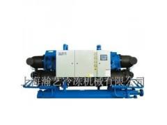 高配置低能耗水冷螺杆式冷水机组