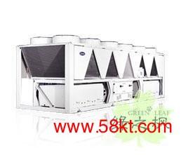 开利中央空调螺杆式风冷热泵机组