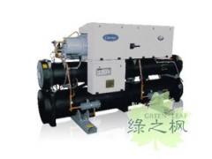 开利空调变频螺杆式冷水机组, 医院、工厂、学校