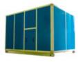 美国开利空调组合式空调机组