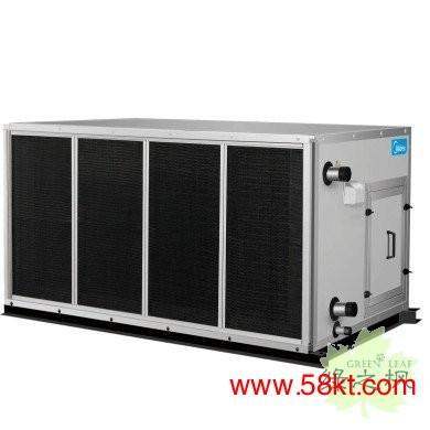 美的工业用空调箱