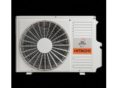 日立中央空调全直流变频风管机