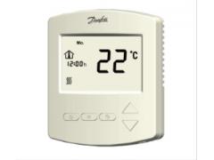 丹佛斯电子温控器
