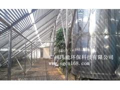 广州会所热水工程