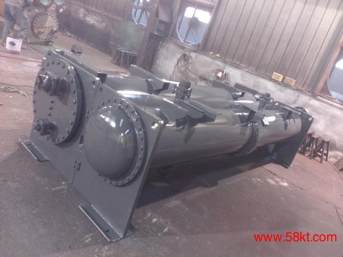 壳管式蒸发器冷凝器