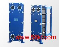 海水板式换热器