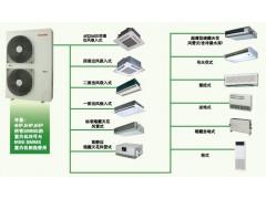东芝家用中央空调mini