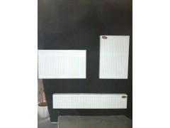 玻玛钢制板式散热器