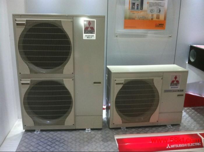 南京三菱电机中央空调