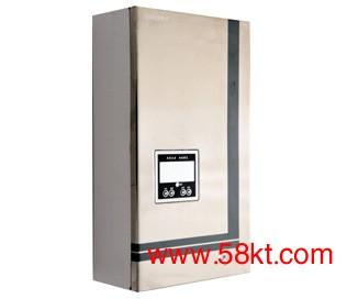 EDNO单采暖变频电壁挂炉